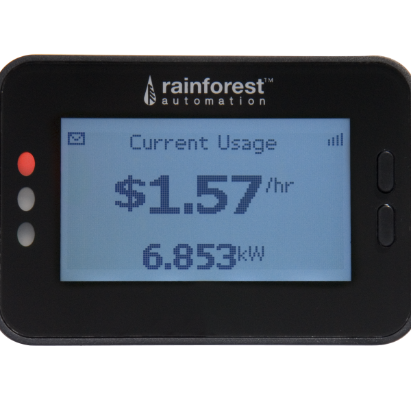 Energy Monitoring Unit : Emu ™ energy monitoring unit rainforest store for bc