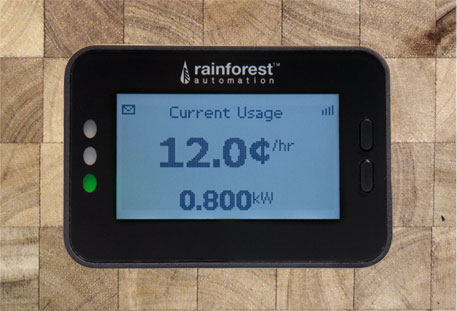 EMU-2 Smart Meter Energy Monitoring Unit