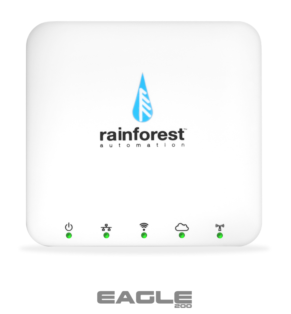 EAGLE Smart Meter Energy Gateway
