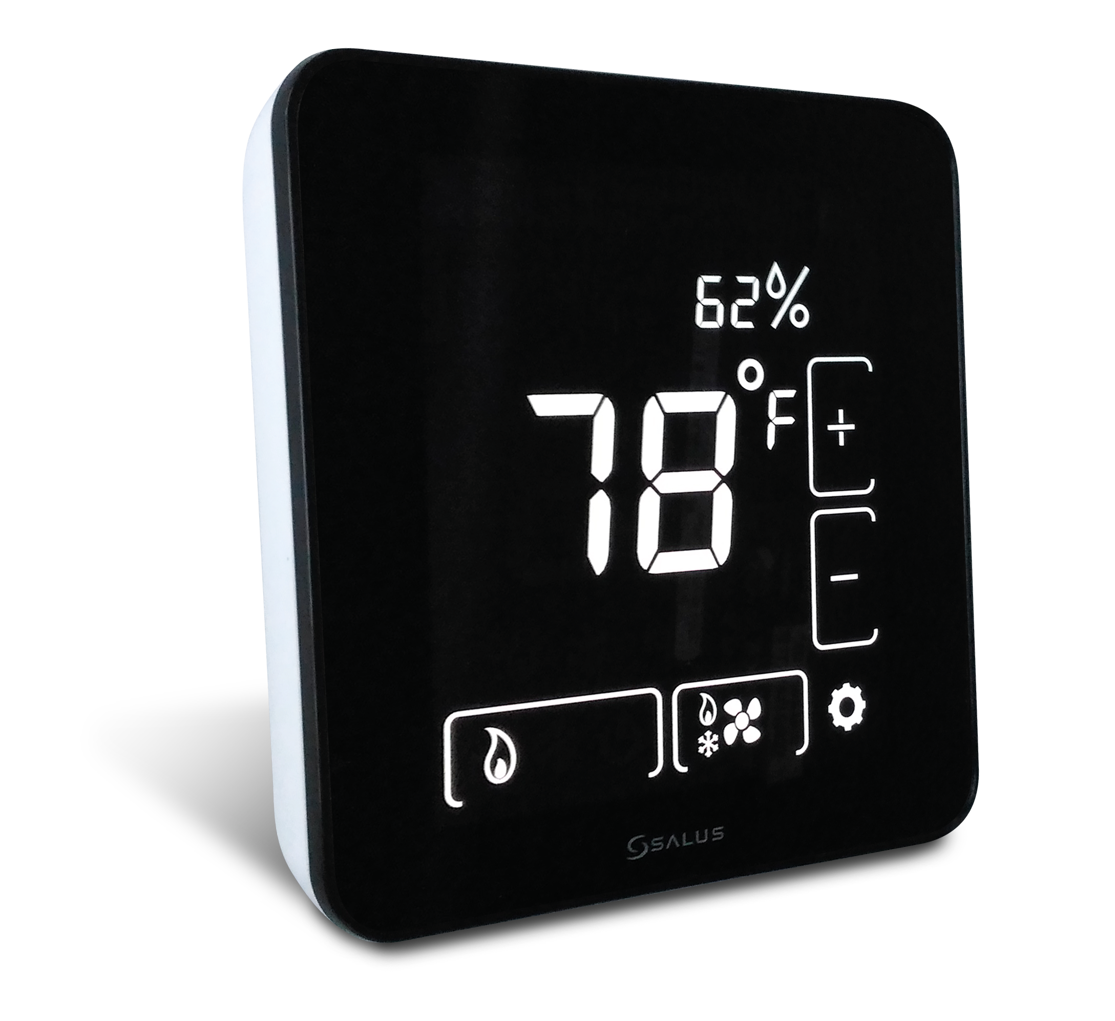 Smart Thermostat - Central HVAC, Optima S Thermostat
